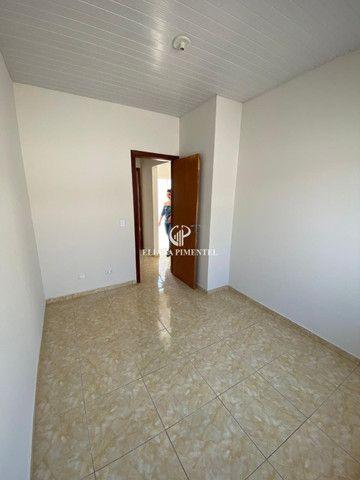 Casa nova com 2 quartos - Bairro São Sebastião, próximo a Itaipu - Foto 8