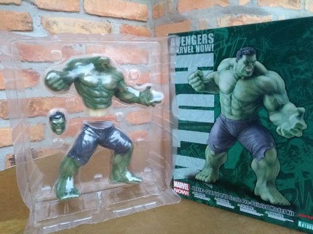 Hulk Marvel Now - Foto 4