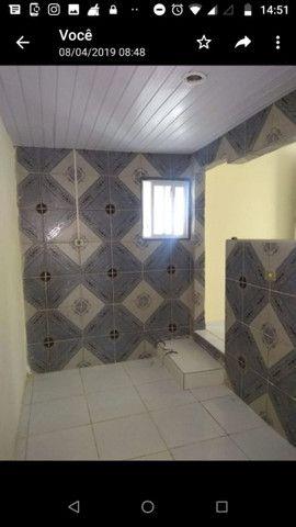 Alugo casa em Cruz de Rebouças - Foto 6