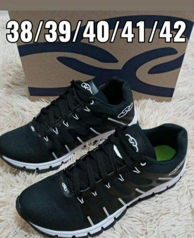 Calçados de ótima qualidade e,  preço bom leia a descrição!  - Foto 3