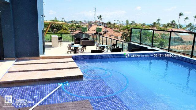 2 Quartos | 31m² | Flats em Porto de Galinhas | Pernambuco - Foto 7
