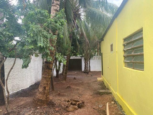 Casa Murada e quitada - IPTU  em dia - Foto 2
