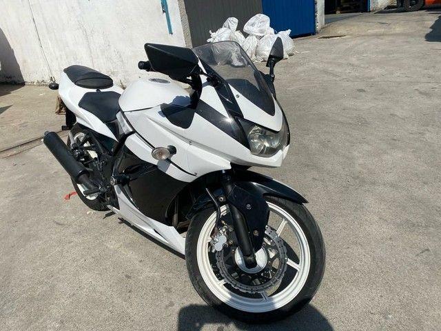 Kawasaki Ninja 250 Nova Oportunidade! - Foto 6