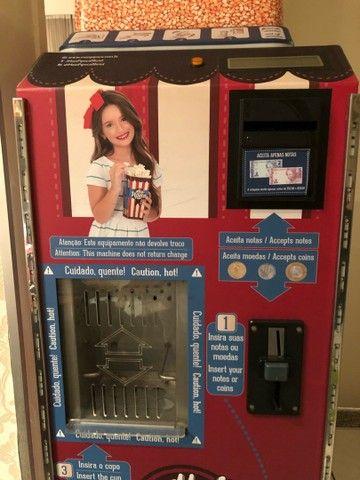 Máquina de Pipoca Vending Machine MAIS PIPOCA - Foto 3