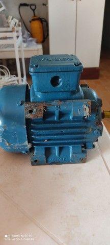 Motor elétrico 3/4cv - Foto 4