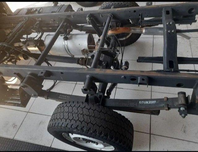 Caminhão Bongo 2013 - Foto 3