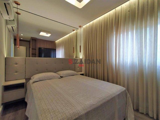 Apartamento com 2 dormitórios à venda, 92 m² por R$ 640.000,00 - Alto - Piracicaba/SP - Foto 10