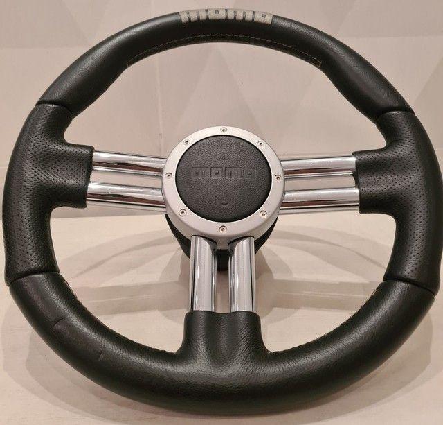 Volante Momo V6 Original  - Foto 4