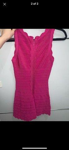 Vestido bandagem  - Foto 2