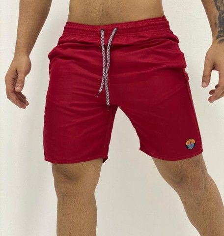 Shorts tactel (lançamento ) - Foto 5