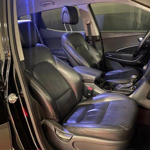 Hyundai Santa Fe 3.3 V6 2014  - Foto 12