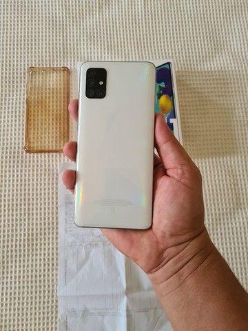 Galaxy A51 128Gb  - Foto 6