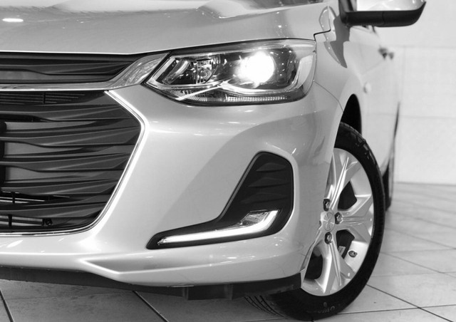 Vende-se este ônix turbo lindo - Foto 3