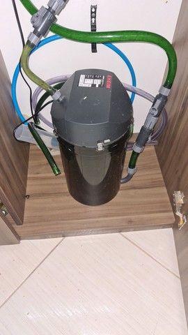 Aquario 200 litros completo  - Foto 2
