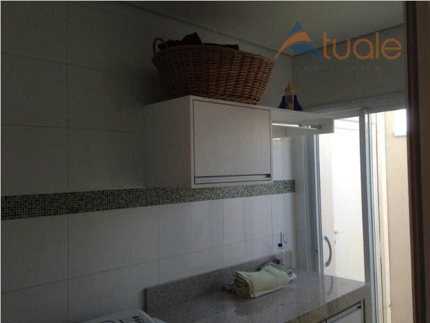 Casa com 3 dormitórios à venda, 260 m² por R$ 1.200.000,00 - Jardim Green Park Residence - - Foto 15