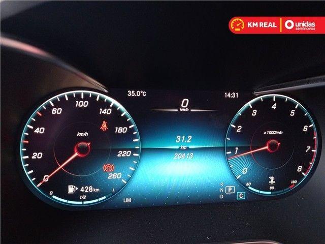 Mercedes-benz C 180 2020 1.6 cgi flex avantgarde 9g-tronic - Foto 8