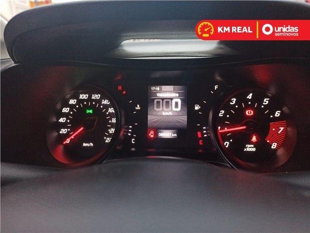 Fiat Argo 2020 1.0 firefly flex drive manual - Foto 8