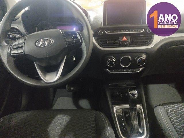 Hyundai HB20 1.0 TGDI Evolution (Aut) - Foto 7