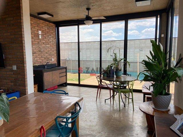Casa com 3 dormitórios à venda, 230 m² por R$ 1.250.000,00 - Moinho Vermelho - Piracicaba/ - Foto 15