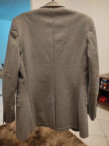 Vendo dois blazer Tam 46 Novinho  - Foto 2