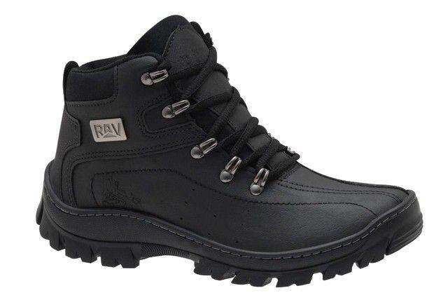 Promoção bota masculina  - Foto 2