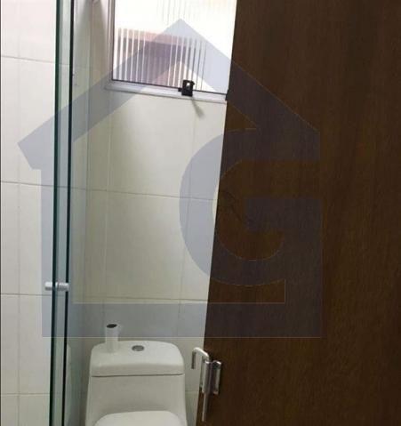 Apartamento à venda com 2 dormitórios em Vila humaitá, Santo andré cod:4107 - Foto 12
