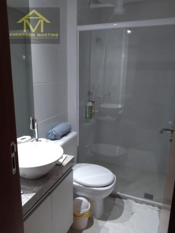 Apartamento à venda com 2 dormitórios em Itapuã, Vila velha cod:17551 - Foto 7
