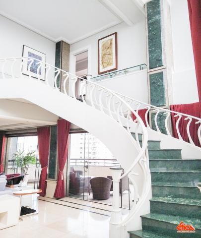 Apartamento à venda com 5 dormitórios em Cremacao, Belem cod:10044