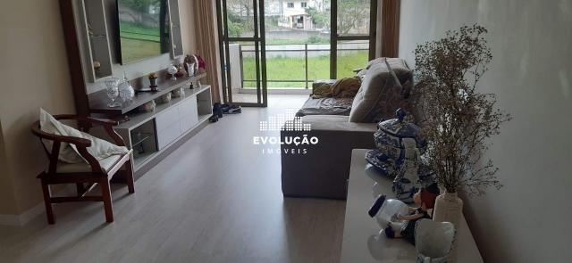 Apartamento à venda com 3 dormitórios em Capoeiras, Florianópolis cod:9915 - Foto 4