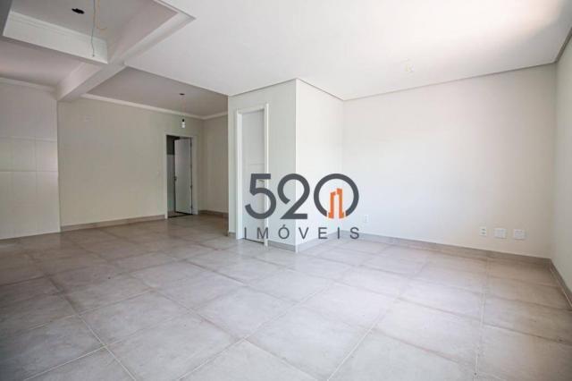 Sobrado com 3 dormitórios à venda, 123 m² por R$ 495.000,00 - Jardim Itu - Porto Alegre/RS - Foto 3