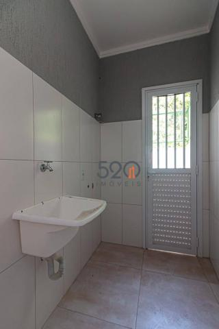 Sobrado com 3 dormitórios à venda, 123 m² por R$ 495.000,00 - Jardim Itu - Porto Alegre/RS - Foto 8