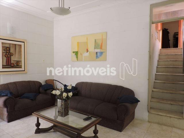 Casa à venda com 3 dormitórios em Santo andré, Belo horizonte cod:846333 - Foto 2