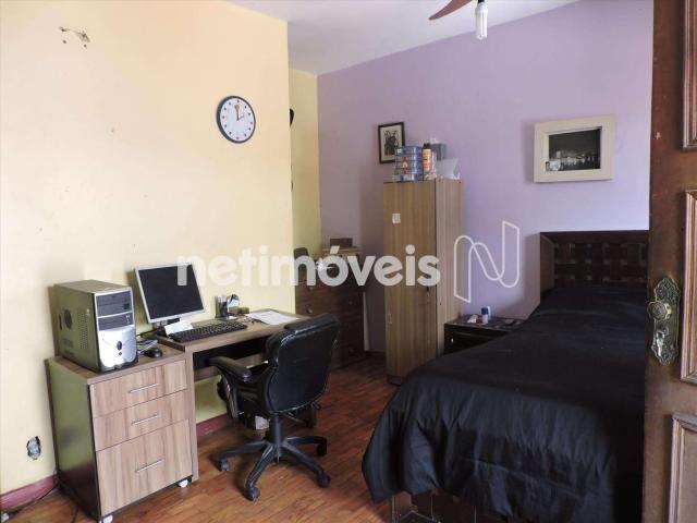 Casa à venda com 3 dormitórios em Santo andré, Belo horizonte cod:846333 - Foto 13
