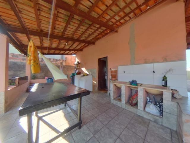 Casa à venda com 3 dormitórios cod:40059 - Foto 13