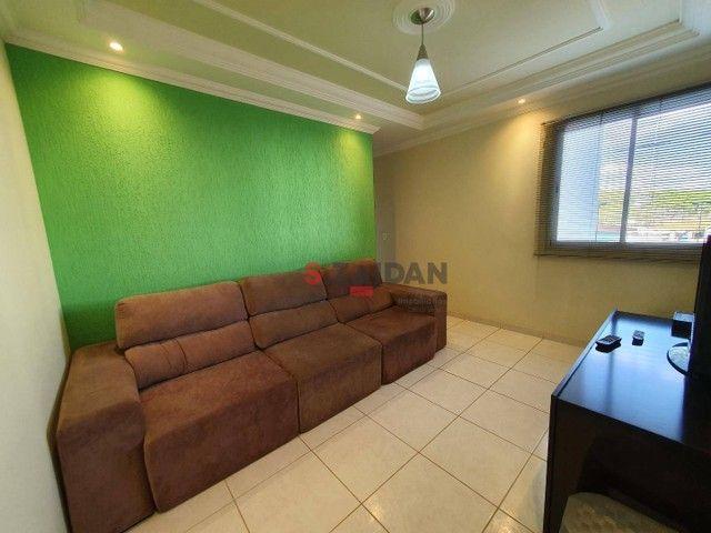 Apartamento com 2 dormitórios à venda, 53 m² por R$ 175.000,00 - Piracicamirim - Piracicab