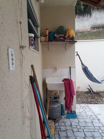 Alugo casa mobiliada tipo village. Condomínio fechado ao lado da uesc. - Foto 7