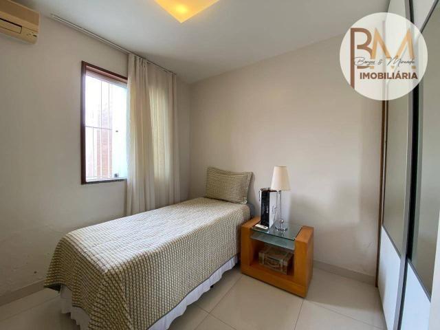 Casa com 4 dormitórios à venda, 180 m² por R$ 850.000,00 - Muchila II - Feira de Santana/B - Foto 20