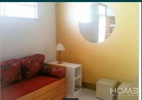 Lindo apartamento mobiliado 1 dormitório à venda, 40 m² por R$ 550.000 - Copacabana - Rio  - Foto 5