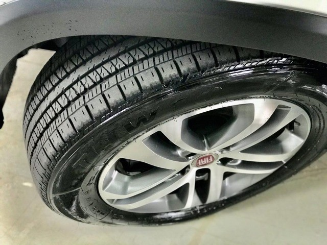 Fiat Toro Volcano AT9 2018 Diesel 4x4 com apenas 67.000 KM  - Foto 7