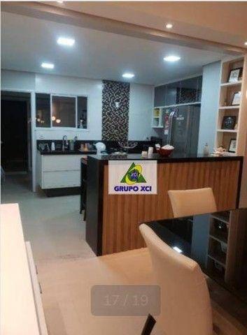 Casa com 3 dormitórios à venda, 150 m² por R$ 827.000,00 - Betel - Paulínia/SP - Foto 11