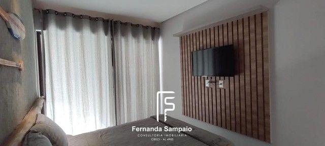 Casa  com 300 metros quadrados com 4 suítes em São Miguel dos Milagres - Foto 8