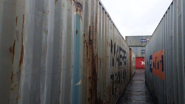 Container Maritimo HC 40 pés -Ultimas unidades - Foto 3
