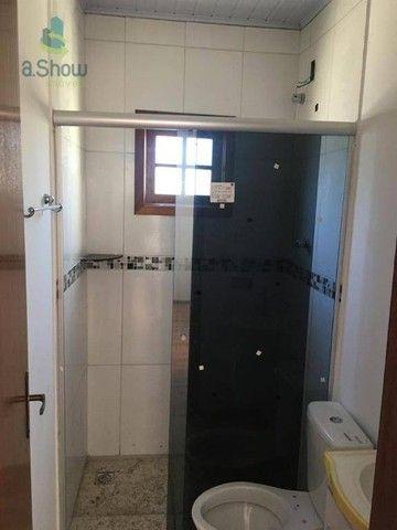 Casa com 2 dormitórios para alugar por R$ 800,00/mês - Niterói - Canoas/RS - Foto 6