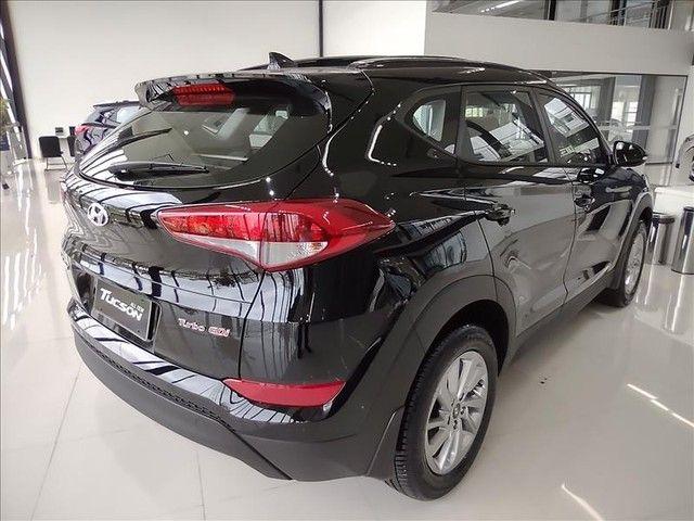 Hyundai Tucson 1.6 16v T-gdi Gls - Foto 2