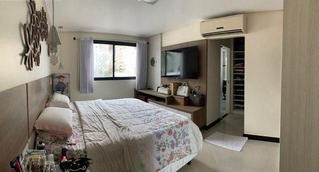 Vendo Apartamento c/5 quartos