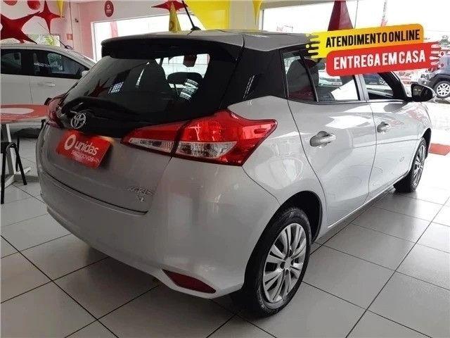 Toyota Yaris 1.3 XL - Foto 4