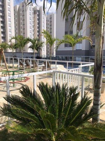 Apartamento à venda com 2 dormitórios em Jardim das colinas, Hortolândia cod:LF9482943 - Foto 3