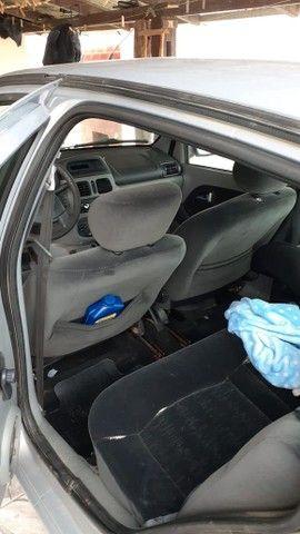 Clio privilegie 1.6 16v 2006 - Foto 4