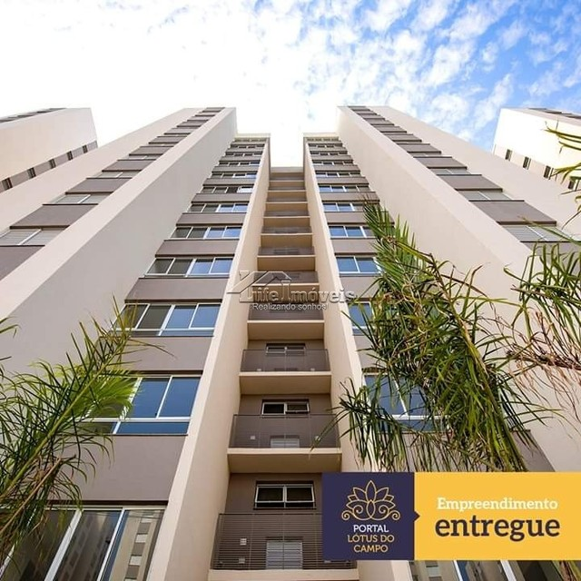 Apartamento à venda com 2 dormitórios em Jardim das colinas, Hortolândia cod:LF9482943 - Foto 2