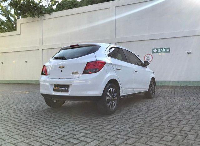 Chevrolet Onix Ltz 1.4 (Muito Novo) - Foto 2